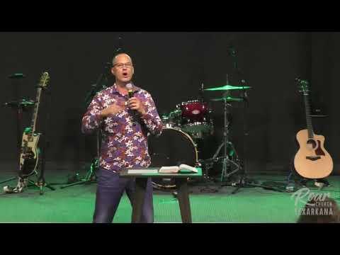 Joe Joe Dawson - Roar Church 6-13-28