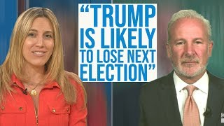 Why Donald Trump Won't Win the Next Election - Peter Schiff (Part 3)