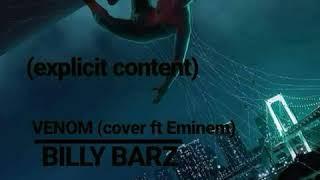 Venom (cover ft Eminem) preview