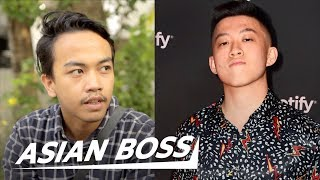 What Do Indonesians Think Of Rich Brian? | ASIAN BOSS
