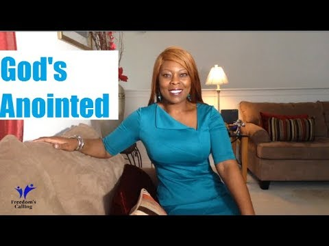 God's Anointed...