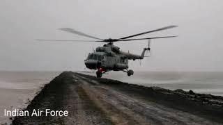 Saving Lives: Gujarat Floods IAF