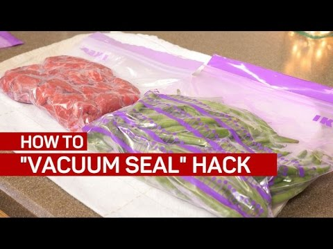 Use this hack to 'vacuum seal' any freezer bag - UCOmcA3f_RrH6b9NmcNa4tdg