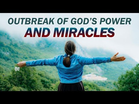 Outbreak of God's POWER and MIRACLES - Live Re-broadcast