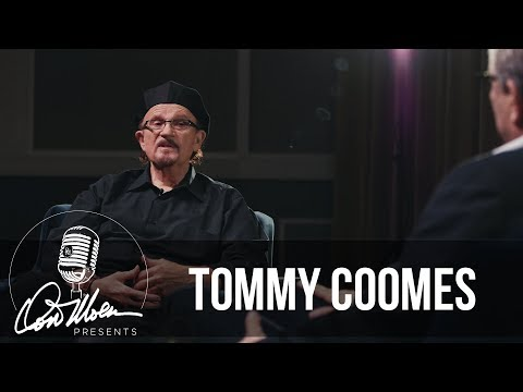 Tommy Coomes Explains the