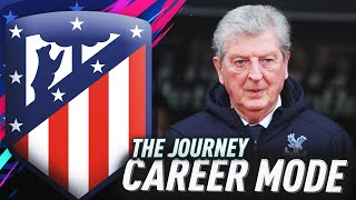 CRYSTAL PALACE OFFER $200 MILLION!!! FIFA 19 THE JOURNEY CAREER MODE #31