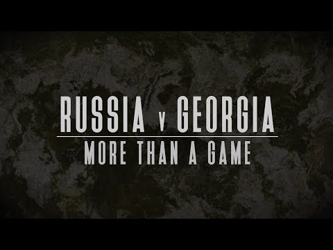 Russia v Georgia | A Rugby Rivalry