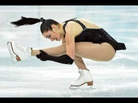 2019 Figure Skating - Winter European Youth Olympic Festival (EYOF), Sarajevo /BIH LIVE