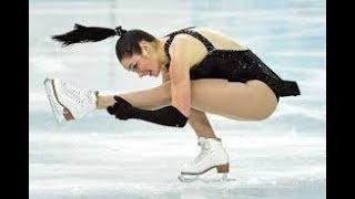 2019 Figure Skating - Winter European Youth Olympic Festival (EYOF), Sarajevo /BIH LIVE