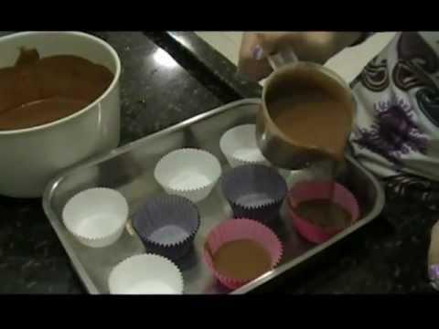 Passo a Passo - Como fazer CupCakes - UCg8uKa0_hPa0RlM2o_RpWzQ