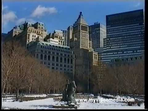 Winter in New York City - USA Travel Channel - UCqv3b5EIRz-ZqBzUeEH7BKQ