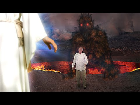 I'm Beside an Angel in Hell, And He Says This  Sid Roth & Tracy Cooke