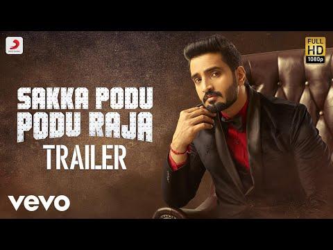 Sakka Podu Podu Raja - Official Tamil Trailer 2 | Santhanam, Vaibhavi | STR - UCTNtRdBAiZtHP9w7JinzfUg