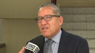 Se suponía que los Delitos Contra el Honor quedarían fuera del Código Penal : Mario Díaz