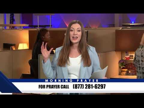 Morning Prayer: Monday, August 24, 2020