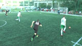 Обзор матча | UMG - SOFT SERVE ДФС #SFCK Street Football Challenge Kiev