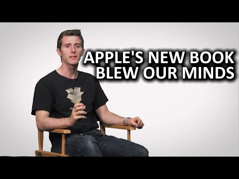 Apple $300 Picture Book - Our Impression - UCXuqSBlHAE6Xw-yeJA0Tunw