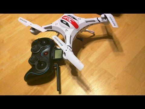 JJRC H8C HD QuadCopter Drone RANGE MOD - Fast and Easy Tutorial - UCVQWy-DTLpRqnuA17WZkjRQ