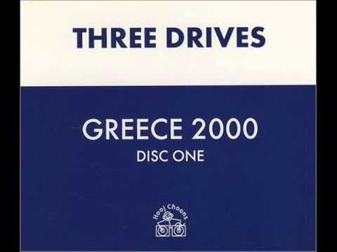 Three Drives - Greece 2000 (Miro Vocal Extended Version) [HQ] - UCWFoGvBwp7evqpyhJej15wQ