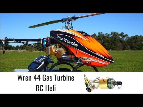 Turbine RC Helicopter - Align T-Rex 700 - UCfykRE-QfJ_8hlk5ARsAmIg