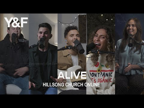 Alive (Church Online) - Hillsong Young & Free