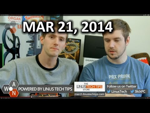 The WAN Show: iPhone 6 Rumours, Oculus DK2 & Project Morpheus, Moto 360 - March 21, 2014 - UCXuqSBlHAE6Xw-yeJA0Tunw