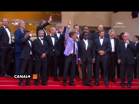 Cannes 2014 : THE EXPENDABLES 3 - Red Carpet - UC-PTqxIdpslwlcaj_0dpKQA