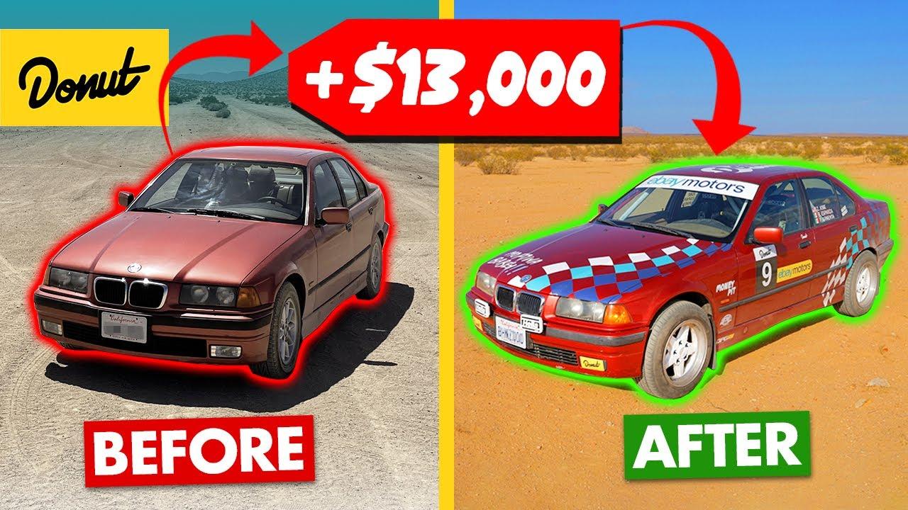 WE TEST: Was $13,000 Worth of Car Mods Worth It? – Season Finale