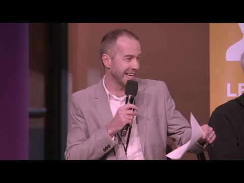 Charis Bible College - Third Year Panel - Part 1 - January 25, 2019