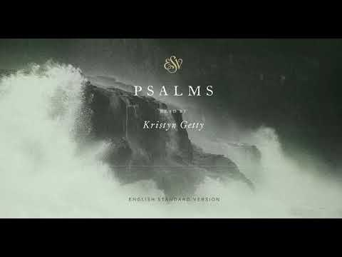 Day 29: Psalm 145 (30 Days in the Psalms with Kristyn Getty)