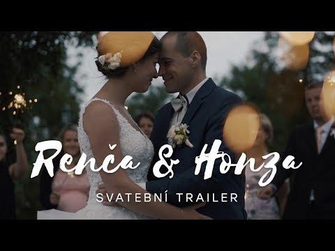 Renča & Honza - svatební trailer