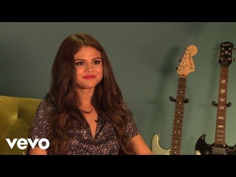 Selena Gomez - Stars Dance Track by Track - selenagomezvevo