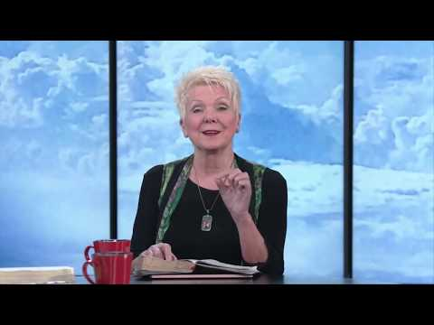 What is God Saying for 2019? // Patricia King and Robert Hotchkin