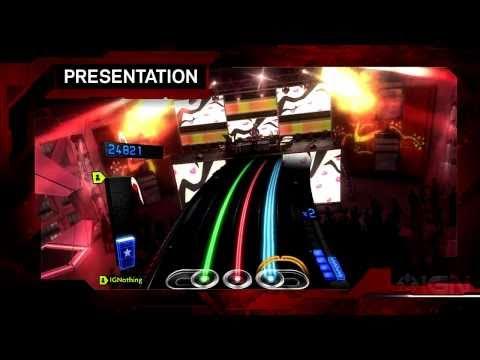 DJ Hero 2: Video Review - UCKy1dAqELo0zrOtPkf0eTMw