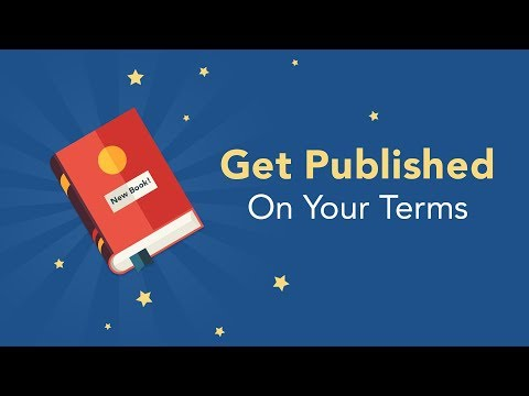 How to Publish a Book  Brian Tracy