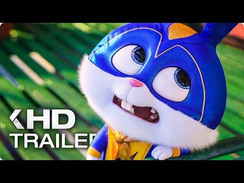THE SECRET LIFE OF PETS 2 - 11 Minutes Trailers (2019) - UCLRlryMfL8ffxzrtqv0_k_w