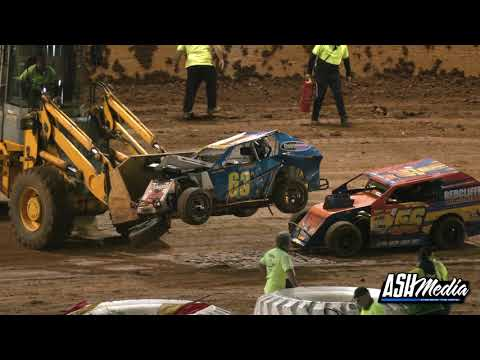 Modlites: Xtreme Series R03 - A-Main - Archerfield Speedway - 15.05.2021 - dirt track racing video image