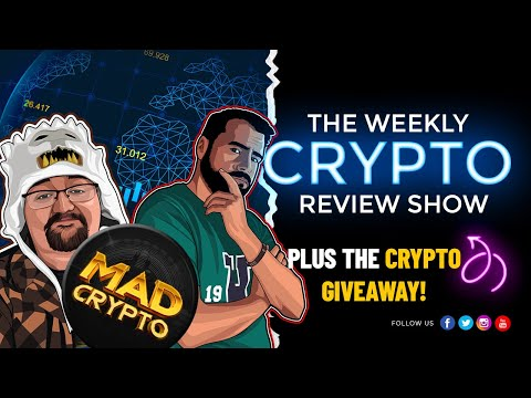 online contests, sweepstakes and giveaways - KIFS Crypto Weekly Giveaway. Divi, BTC & ETH