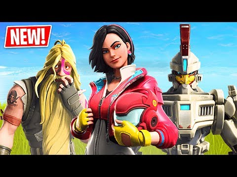 Fortnite Season 9 Gameplay! (Fortnite Battle Royale) - UC2wKfjlioOCLP4xQMOWNcgg