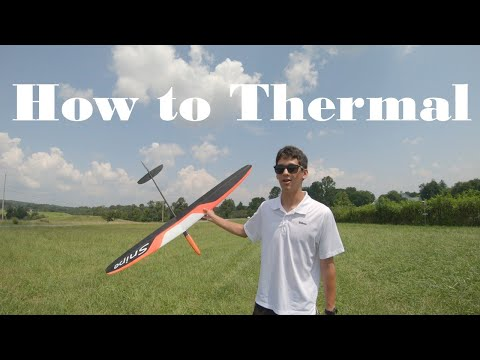 How to Thermal Your RC Glider - UCKGChT_22mb_3seyTwWJfKQ