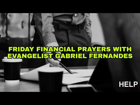 GOD WILL PROTECT YOU FROM ATTACKS AGAINST YOUR FINANCES, Daily Promise and Powerful Prayer