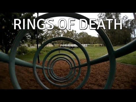 Rings of Death // Blackout Mini H Quad // MN1806 // CC3D - UCkous_8XKjZkKiK5Qe13BXw