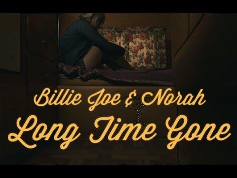 Long Time Gone (Video Lirik) [Feat. Norah Jones]