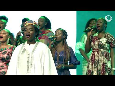 Unleash the Power  Pastor Godman Akinlabi  The Elevation Church  3rd, October 2021
