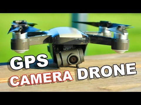C-Fly DREAM - Selfie Portable Camera Drone Under $300 2 Axis Gimbal - TheRcSaylors - UCYWhRC3xtD_acDIZdr53huA