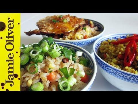 Perfect Special Fried Rice 扬州炒饭 | The Dumpling Sisters - UCpSgg_ECBj25s9moCDfSTsA