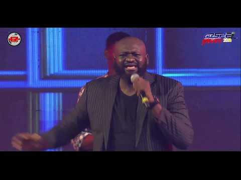 Toks Nnamani Live at Gospel Groove 2019