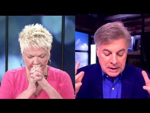 America - What Now? with Patricia King and Lance Wallnau