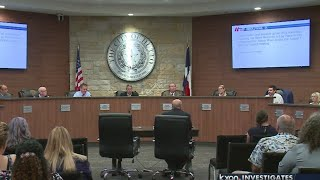 Hutto city council member accused of open meeting violation