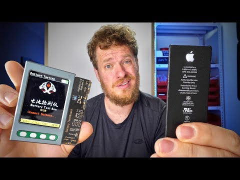 Real or Fake? Trying to Replace my iPhone Battery in Shenzhen, China - UCO8DQrSp5yEP937qNqTooOw